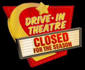 drivein logo.closed